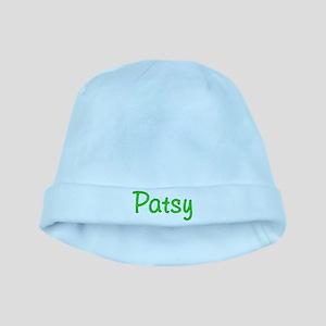 Patsy Glitter Gel baby hat