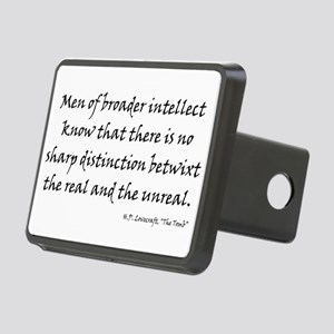 lovecraft1a Rectangular Hitch Cover