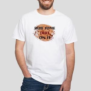 RSDOI White T-Shirt