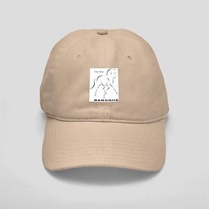 Go for Baroque Cap