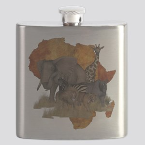Safari Flask