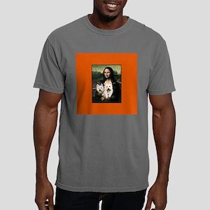 westiesorn Mens Comfort Colors Shirt