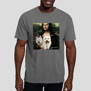 westiestil Mens Comfort Colors Shirt