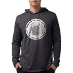 2-isurvived_dark.png Mens Hooded Shirt