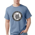2-isurvived_10x10.png Mens Comfort Colors Shirt