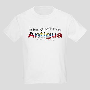 Parham Antigua Kids T-Shirt