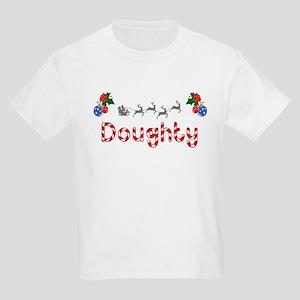 Doughty, Christmas Kids Light T-Shirt