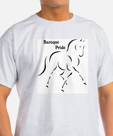 Baroque Pride T-Shirt