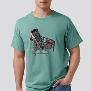 RugsShoppingCart090410.p Mens Comfort Colors Shirt