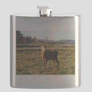 The Buck Flask