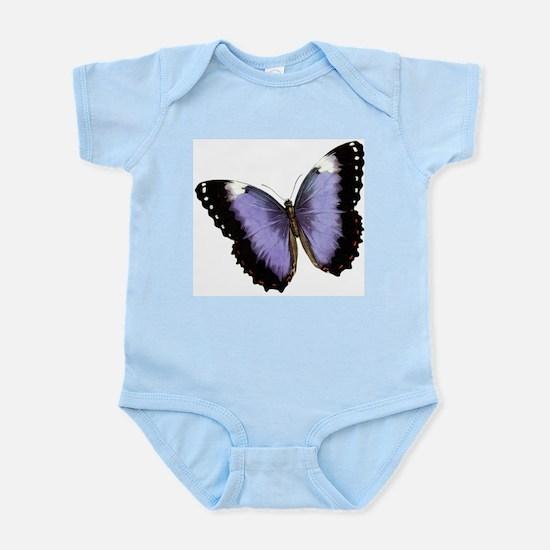 Satin Butterfly Infant Bodysuit