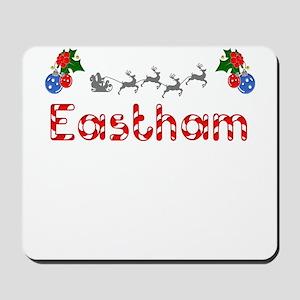 Eastham, Christmas Mousepad
