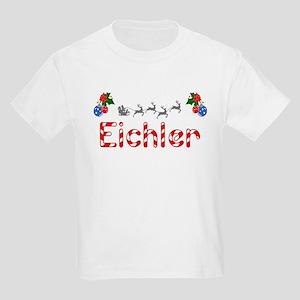 Eichler, Christmas Kids Light T-Shirt