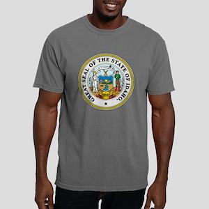 Idaho template Mens Comfort Colors Shirt