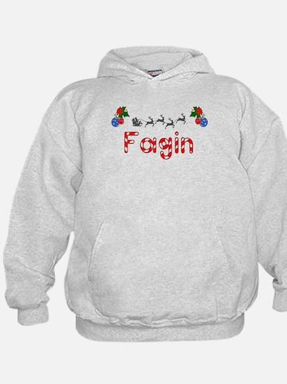 Fagin, Christmas Hoodie