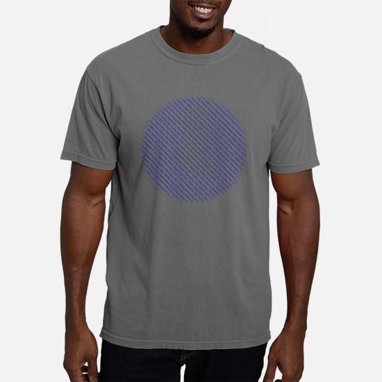 Disc Golfers Association Mens Comfort Colors Shirt