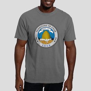 Utah template Mens Comfort Colors Shirt