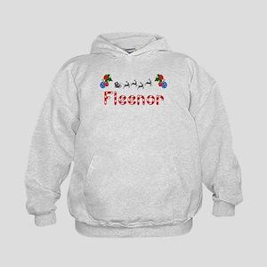 Fleenor, Christmas Kids Hoodie