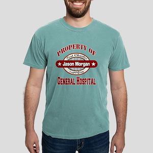 PROPERTY of GH Jason Mor Mens Comfort Colors Shirt