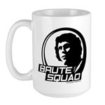 Princess Bride Brute Squad Large Mug