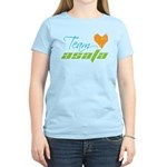 Team Asafa Women's Light T-Shirt