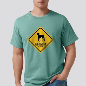 15-Rhodesian-Ridgeback.p Mens Comfort Colors Shirt