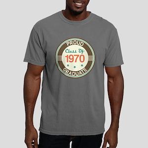 Class Of 1970 Vintage Mens Comfort Colors Shirt