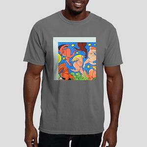 risinghopesTILECP Mens Comfort Colors Shirt