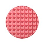 Polka Dot Heart Pattern 3.5