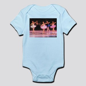 buckeroo Infant Bodysuit