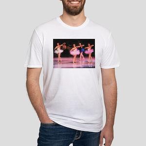 buckeroo Fitted T-Shirt
