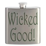 Wicked Good! Flask
