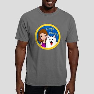 Casper N Caboodle Mens Comfort Colors Shirt