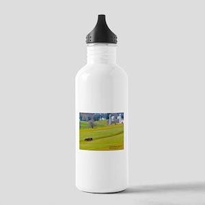 b uckeroo Stainless Water Bottle 1.0L