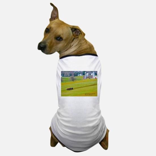 b uckeroo Dog T-Shirt