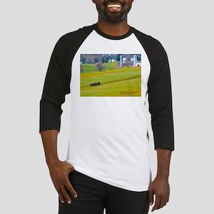 b uckeroo Baseball Jersey