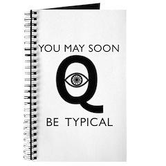 Quantum Eye Journal
