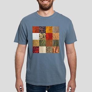 Spices Mens Comfort Colors Shirt