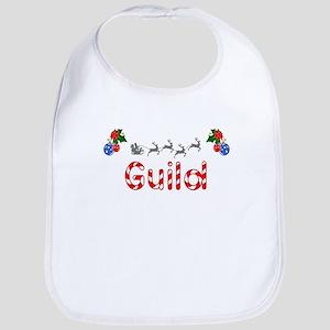 Guild, Christmas Bib