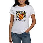 Hutten Coat of Arms Women's T-Shirt