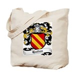 Hutten Coat of Arms Tote Bag
