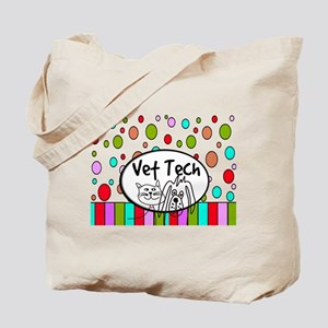 Vet Tech Tote 2 Tote Bag