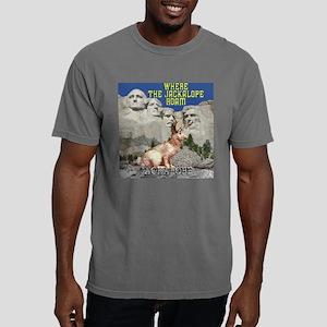 where_jack_camisole Mens Comfort Colors Shirt
