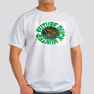 FUTURE DUCK HUNTER Light T-Shirt