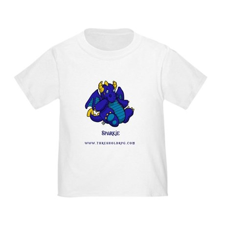 Sparkie Toddler T-Shirt