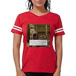 gedcom_tile.png Womens Football Shirt