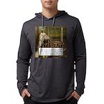 gedcom_tile.png Mens Hooded Shirt