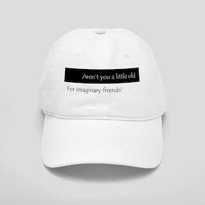 ImaginaryFriends Cap