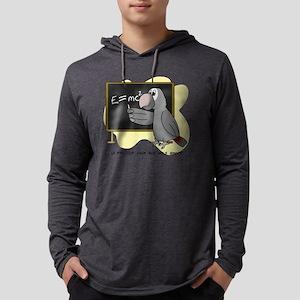 smart_timneh Mens Hooded Shirt