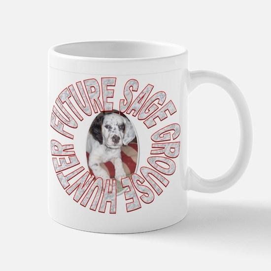 FUTURE SAGE GROUSE HUNTER Mug
